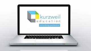 Kurzweil 3000 - Tutorials Level 1