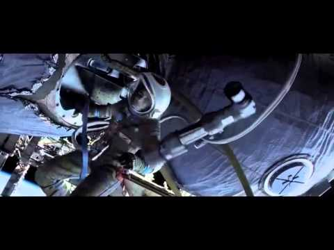 GRAVITY   Official  IMAX Behind the Frame  Featurette #2 2013 [HD]