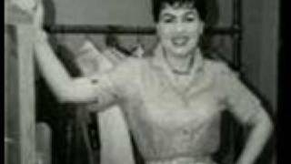 Watch Patsy Cline Yes I Know Why video