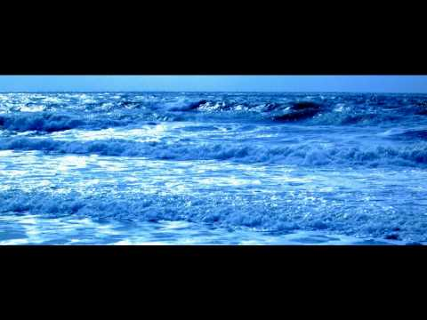 4 Hours Ocean Waves Sea Waves Stunning Sound - Paradise At Last! Relaxation 30: #007