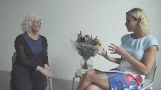 Gangaji - being true to yourself - full interview by: Marjolein Berendsen of ZoMa Opleidingen