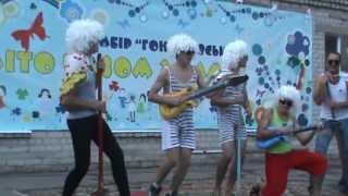 видео танца белая стрекоза любви