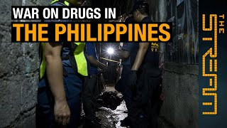 🇵🇭 What is the human cost of the Philippine drug war? | The Stream