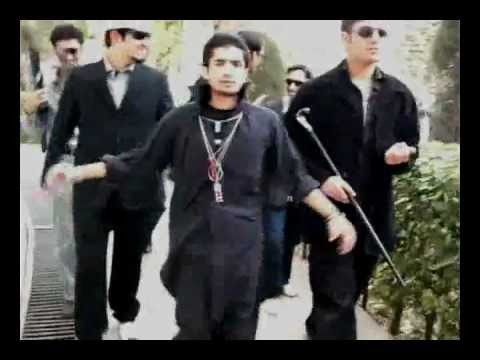 Khyber Medical College Memories Video '09 - Part 2 Of 3 video