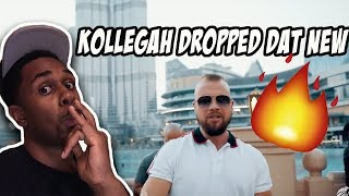 KOLLEGAH - Most Wanted (Prod. Johnny Illstrument, Joznez, Freshmaker) REACTION