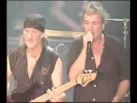 Deep Purple - Deep Purple Silver Tongue