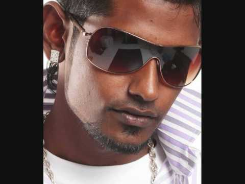 Tamil Rap Song - Kuruvi - By Dinesh  Charles