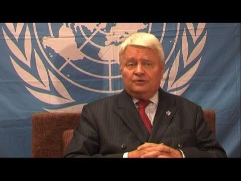 Centrafrique: l'ONU prend les commandes du maintien de la paix