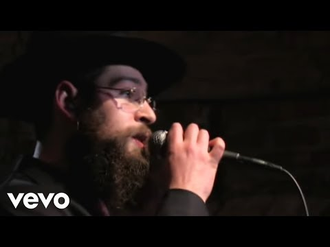 Matisyahu - King Without A Crown Live