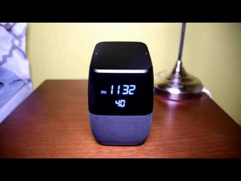 Insignia Voice Speaker Unboxing and Review