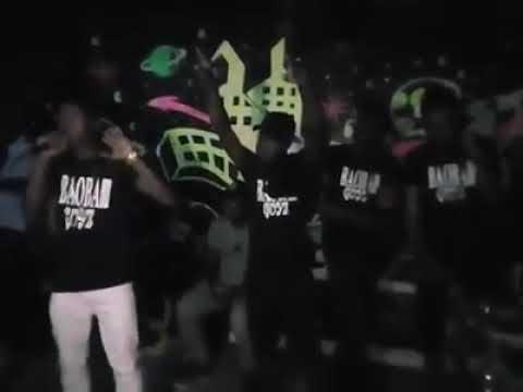 BaoBaB Guyz live Hotspot club