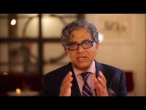 The Question of God | Deepak Chopra