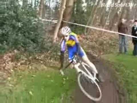 Wielrennen - Lars Boom Nederlands Kampioen