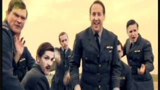 Watch Horrible Histories Raf Song - The Few video