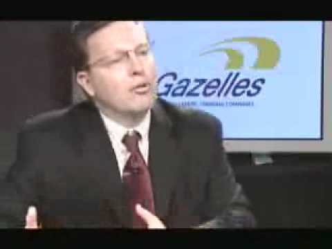 Gazelles, Inc. Homepage (Verne Harnish)