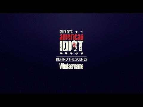Green Day - Whatserame