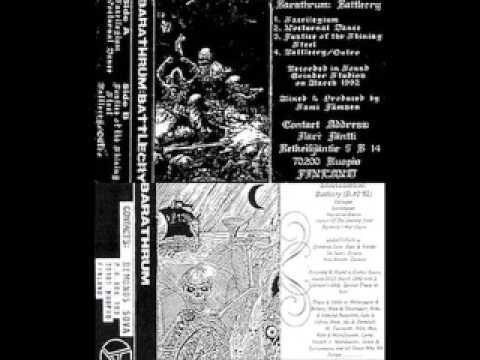 Barathrum - Battlecry
