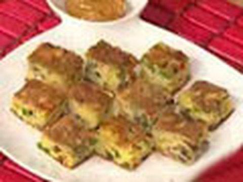 Tortilla Española...Receta
