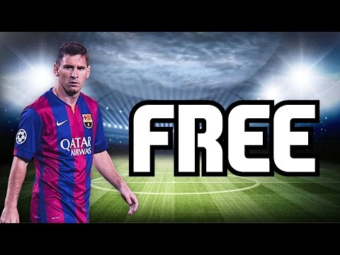 FIFA 15 | How to Get Lionel Messi for Free in Career Mode