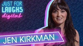 Jen Kirkman Stand Up - 2013