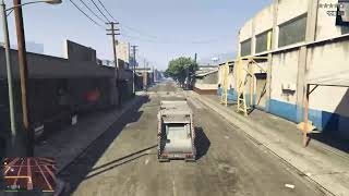 Grand Theft Auto V  GTA 5 LIVE part 5