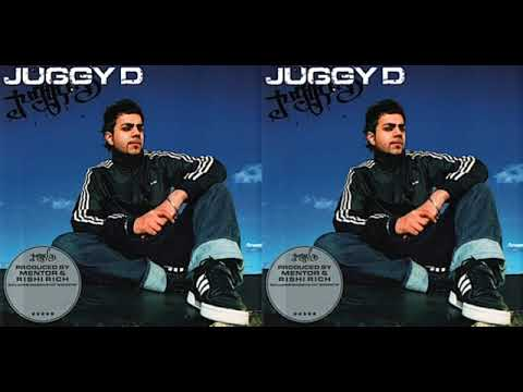 JUGGY D - SOHNIYE REMIX FEAT DON DEE - (AUDIO)