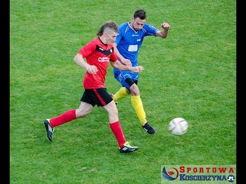 KS Skorzewo - Gwiazda Karsin 0:2 (0:1) - 30.08.2014