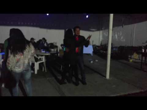 Festejo de Paty Cacalomacan 17 de marzo MemoMix sound Machine