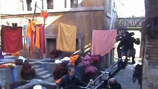 Backstage puntata di ULISSE - OSTIA ANTICA