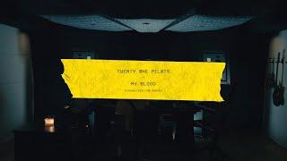 Twenty one pilots - My blood (lyric video)