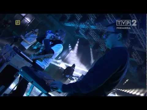 Cool Kids of Death - LIVE - TVP2 - Made in Polska