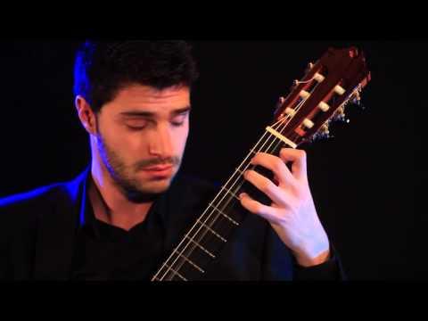 Fernando Sor - Sonata Opus 15