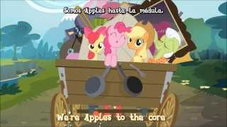 [Apples To The Core] Subtitulada Ingles - Español 1080p