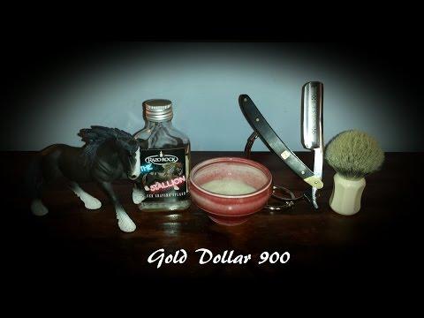 Gold Dollar 900