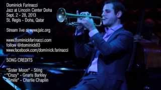 September Residency at St. Regis Doha PREVIEW