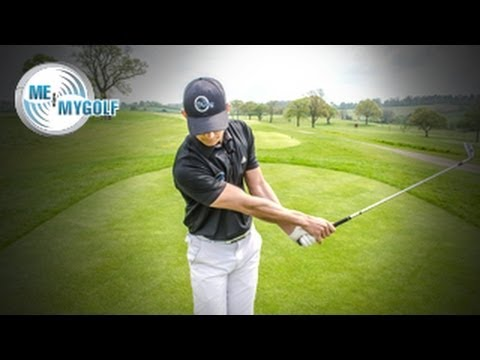 HOW TO CONNECT THE ARMS BETTER IN THE GOLF SWING