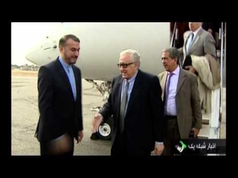 Iranian Hardliners Don't Trust the U.S.