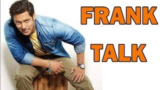 Salman Khan's FRANK TALK with the media !
