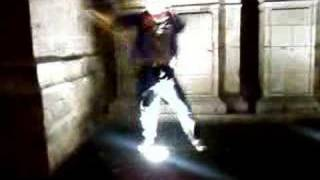 bAdy'X dance tecktonik