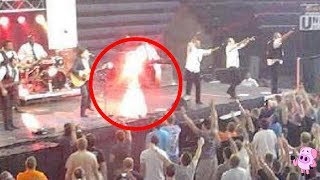 10 REAL Angels Caught on Tape Performing Miracles