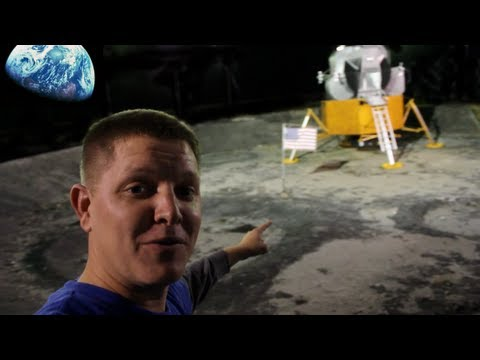 POOP | ꟼOOꟼ Astronauts left on the Moon! ft. MinutePhysics - Smarter Every Day 73