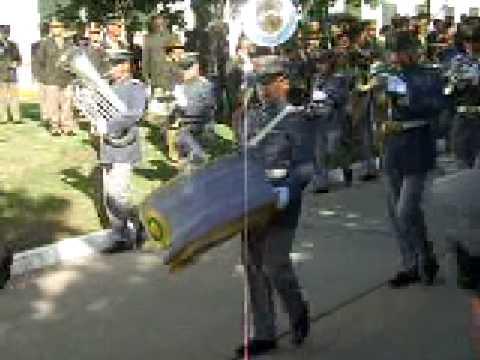 Banda de música de la ESESC