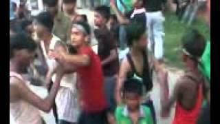 Dhubri Dasmi Danch By Ghosh