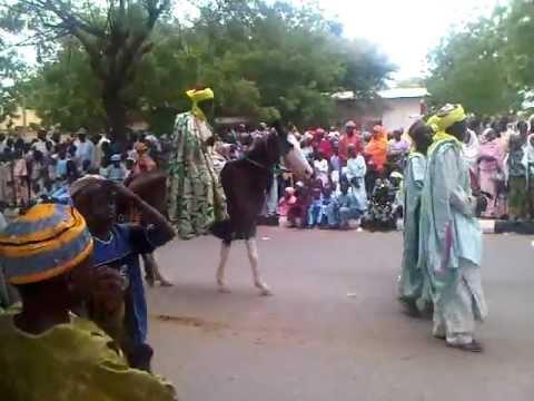 sallah in katsina state nigeria 2
