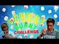 CHUBBY BUNNY Challenge Voisinou 304 mp3