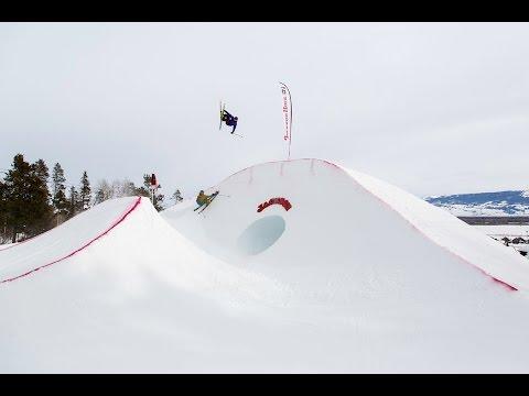 Jackson Hole – Terrain Park