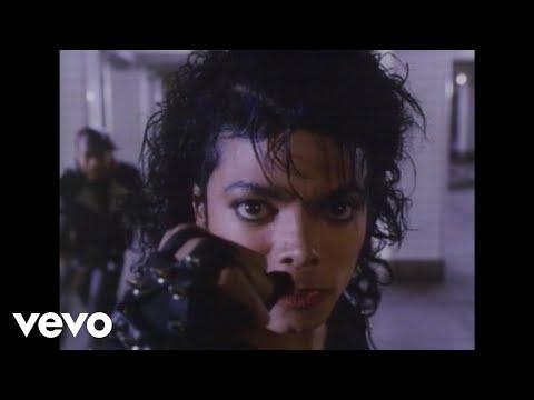 Michael Jackson - Man In The Mirror - альбом «Bad»