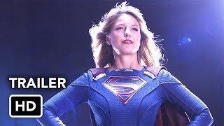 "Supergirl Season 5 ""New Look"" Trailer (HD)"