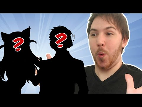 THE NEW ANIME FACES OF LOST PAUSE