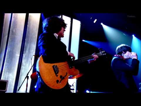 The Strypes - She's So Fine (Later with Jools Holland S42E01)